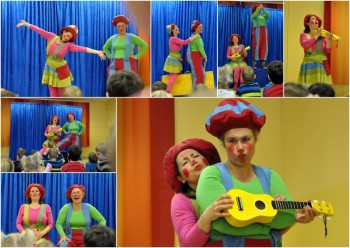Die-Clowns-Susi-und-Lotte-Collage-1